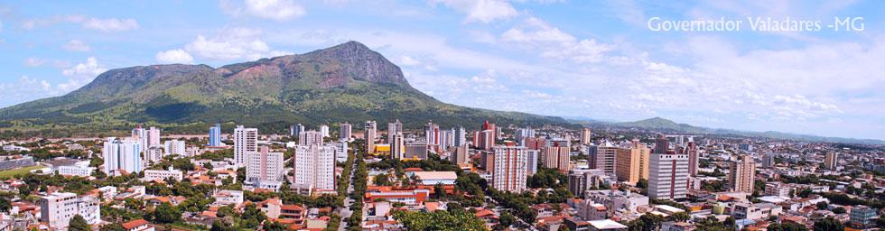 Governador Valadares-MG investe na informatização da saúde
