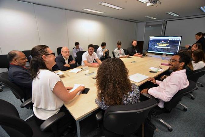 Ferramenta on-line vai facilitar acompanhamento de resultados dos programas sociais do governo