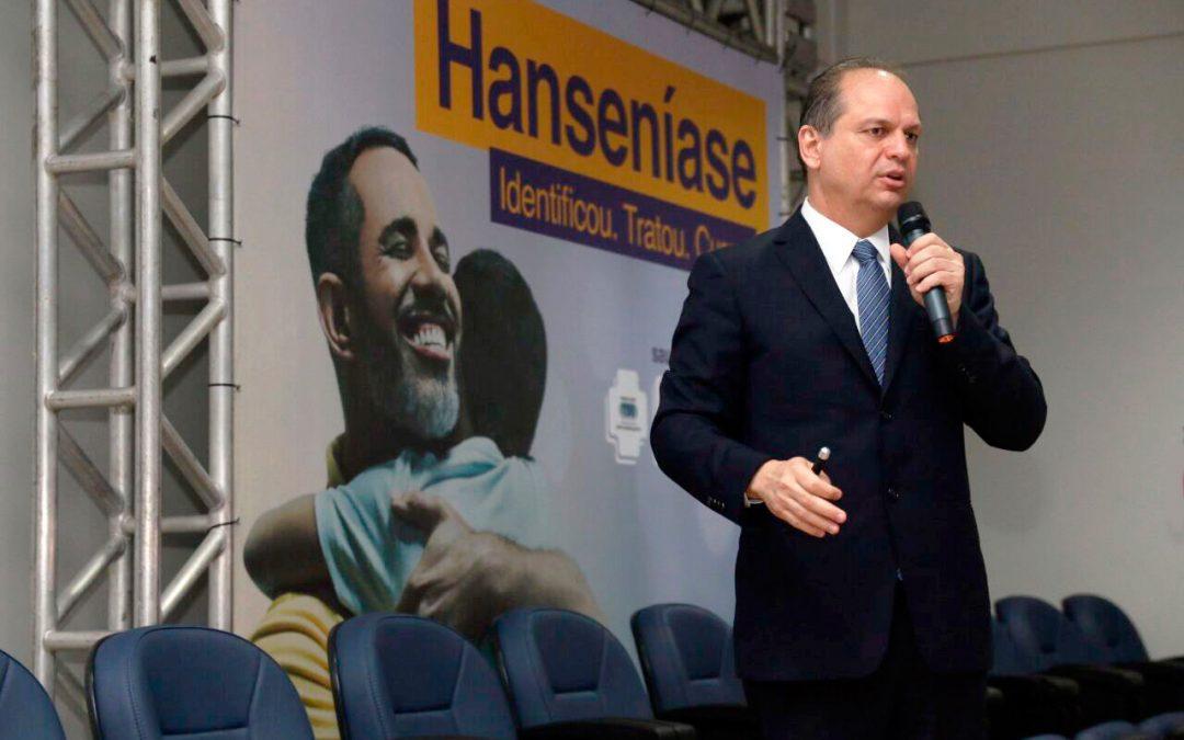 Ministério da Saúde lança campanha para incentivar diagnóstico precoce e busca ativa de casos de Hanseníase