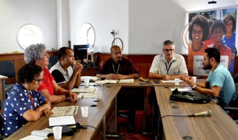 Assistência Social – Diretoria Regional Metropolitana entra em funcionamento