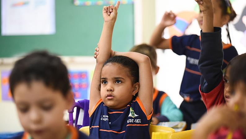 Ministério da Educação repassa R$ 2,9 bilhões para o Fundeb neste início de ano