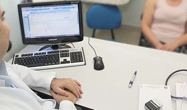Saúde atualiza edital para informatização das unidades básicas do SUS