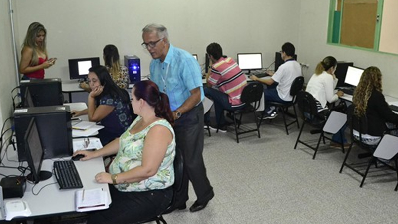 """Prefeitura de Montes Claros inova e começa a informatizar a saúde com o programa """"Mais Saúde Digital"""""""