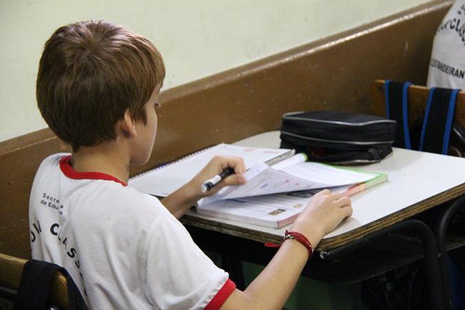 MEC amplia prazos para lançamento dos resultados das avaliações no sistema de monitoramento do Programa Mais Alfabetização