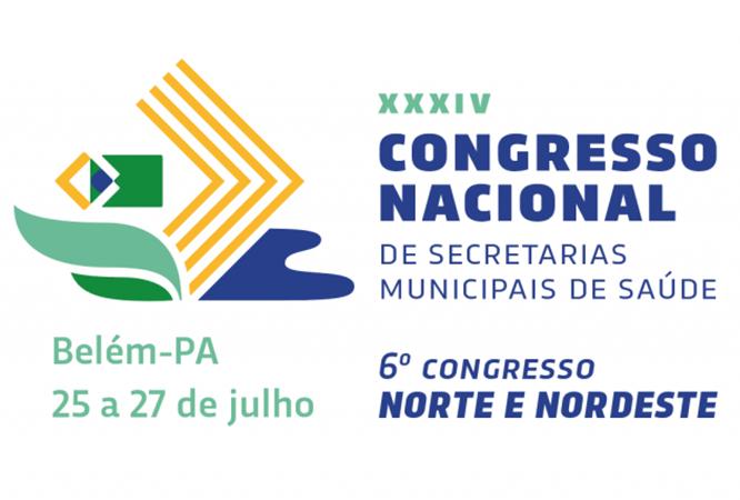 34º Congresso CONASEMS contará com presença dos presidenciáveis e ampla programação