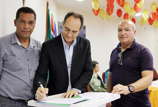 Cliente Vivver – Prontuário Eletrônico do Cidadão dará mais agilidade aos serviços de saúde em Diamantina/MG