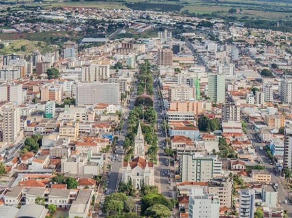 Cliente Vivver – Com localização estratégica no mapa de MG, Patos de Minas é pólo econômico regional