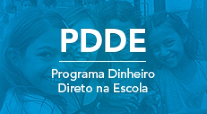 Novo Ensino Médio – Secretarias de educação poderão selecionar escolas para o PDDE