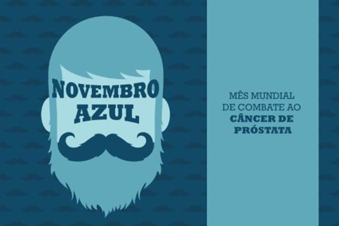 Cliente Vivver – Campanha Novembro Azul 2018 dará início aos exames nesta quinta-feira (15) em São João Nepomuceno/MG