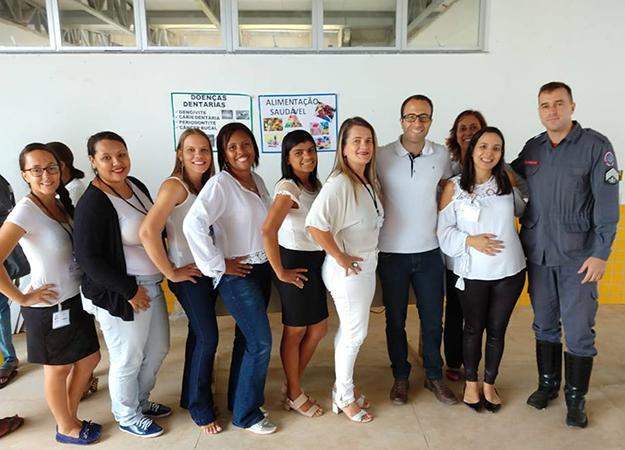 Cliente Vivver – Sucesso a 9ª edição da Feira Saúde em Ação de Cardosos em Urucânia/MG