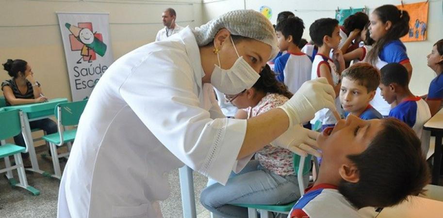Prazo para indicar instituições ao Programa Saúde na Escola termina em fevereiro