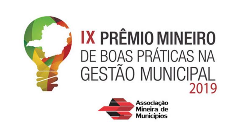 AMM – Prêmio Mineiro de Boas Práticas na Gestão Municipal