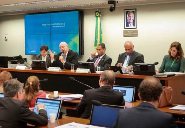 Desenvolvimento Social – Favorecer o desenvolvimento humano é a prioridade do Ministério da Cidadania