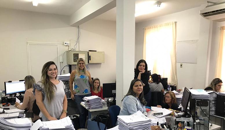 Cliente Vivver – Acompanhamento de implantação do Cadastro de AIH em Governador Valadares/MG