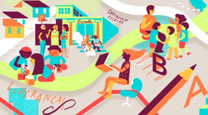 Educação – Material reúne princípios e orientações para a implementação da educação integral