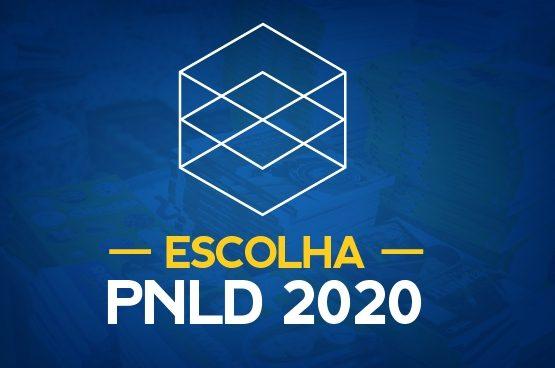 Educação – Escolha de livros didáticos para 2020 já está disponível