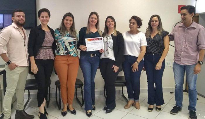 Cliente Vivver – NASF-AB do município de Cássia/MG ganha nota máxima de qualidade e desempenho