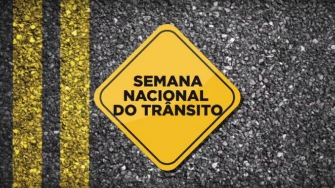Semana Nacional do Trânsito – Internações por acidentes com carros caem 14%, mas sobem 13% com motociclistas