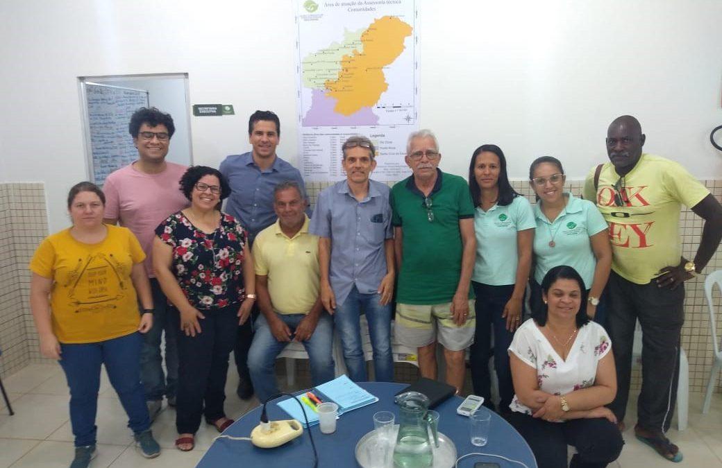Desenvolvimento Social – Sedese auxilia municípios atingidos por barragem em projetos de compensação nas áreas de Educação, Cultura, Lazer, Esporte e Turismo