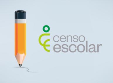 Educação – Escolas devem conferir os dados do Censo Escolar 2019 até 31 de outubro
