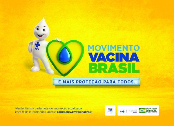 Imunização – Dez passos para ampliar cobertura vacinal