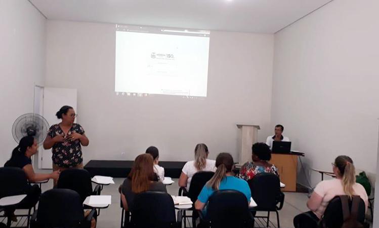 Cliente Vivver – Servidores de Camanducaia/MG participam de treinamento do Módulo Imunização Web