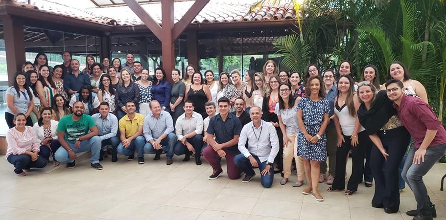 COSEMS/MG realiza Seminário Regional de Gestão