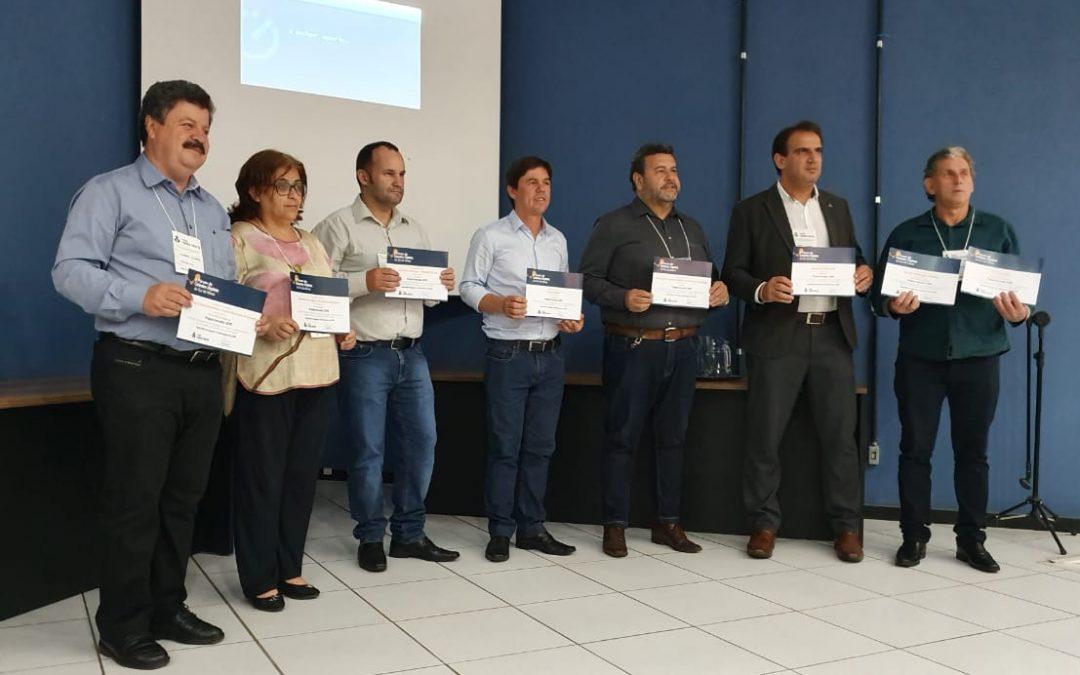 Fórum de Cidades Digitais do Sul de Minas reúne gestores de 20 municípios em Santa Rita do Sapucaí