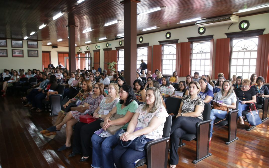 Educação – Paracatu/MG sedia ciclo de seminários da UNDIME