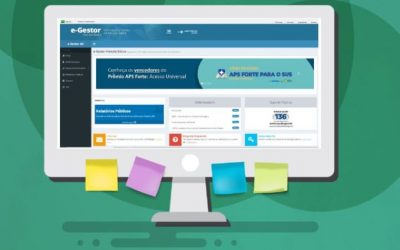 Saúde Pública – Credenciamento de Equipe de Atenção Primária é on-line