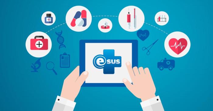 Versão 3.2.21 do Prontuário Eletrônico do Cidadão (PEC) e Coleta Simplificada de Dados (CDS) da estratégia e-SUS APS já estão disponíveis