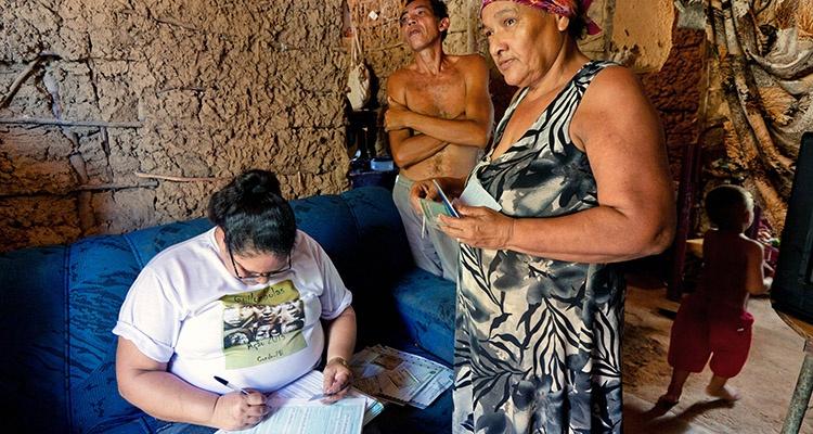 Cadastramento – Marco inédito no Cadastro Único amplia acesso de beneficiários do BPC a serviços da assistência