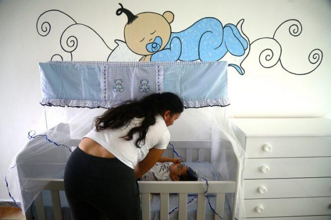 Recursos – Senado aprova pensão vitalícia e garante direitos das crianças atingidas pelo Zika Vírus