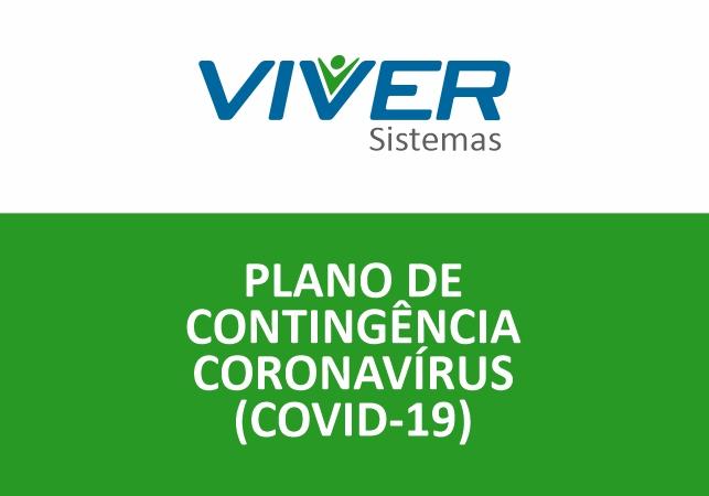 Plano de Contingência Vivver Sistemas – Coronavírus (Covid-19)