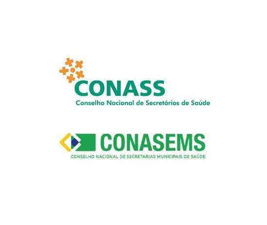 Nota conjunta Conass – Conasems: Campanha nacional de vacinação contra a Covid-19