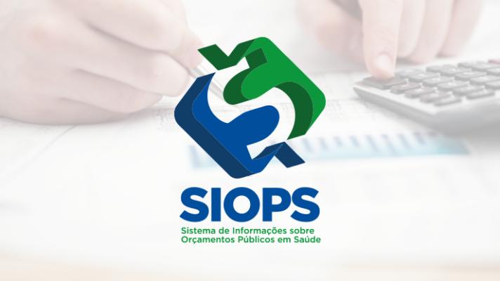 Atenção Gestor Municipal: Homologação dos dados no SIOPS