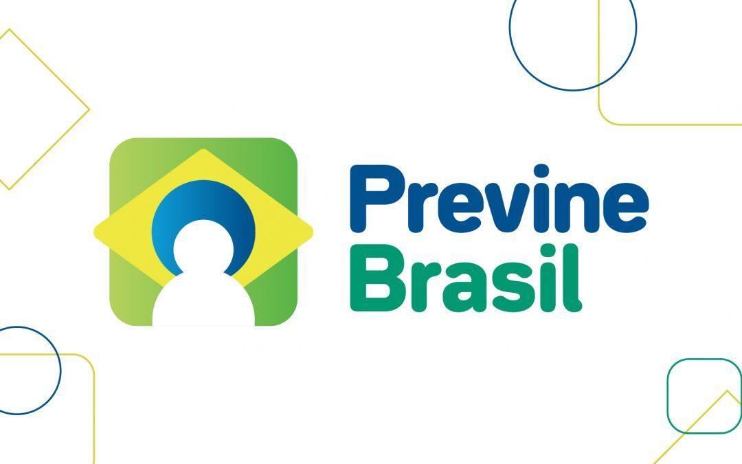 Previne Brasil – Incentivo financeiro com base em critério populacional
