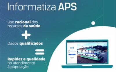 Atenção Básica – Recursos para a informatização e qualificação da gestão na APS