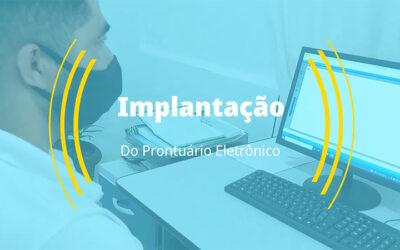 """Cliente Vivver   Município de Peçanha é pioneiro na região com implantação do """"Prontuário Eletrônico"""""""